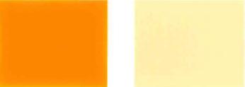 Pigment gul-1103RL-Color